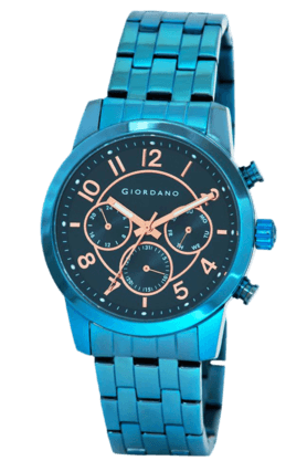 Phantom 2 Blue Dial Mens Watch - 1730-88