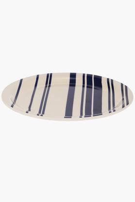 IVYRound Stripe Side Plate