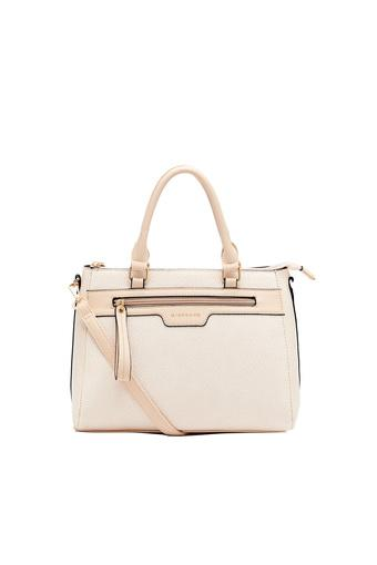 GIORDANO -  Beige Handbags - Main