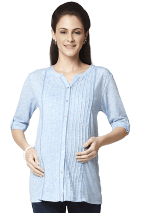 NINE MATERNITY Women  Blouse
