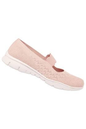 Womens Mesh Slipon Sports Shoes