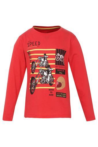 RS BY ROCKY STAR -  RedTopwear - Main