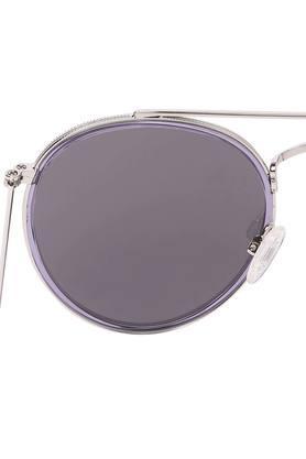 Womens Brow Bar UV Protected Sunglasses - NOP-1608-C01