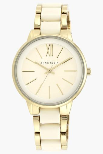 Ivory Dial Womens Watch- AK1412IVGBJ