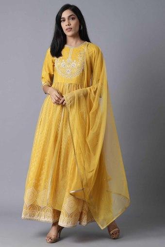 W -  YellowIndianwear Sets - Main