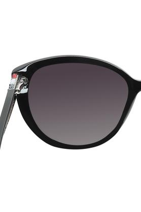 Unisex Round UV Protected Sunglasses - 1699-C05