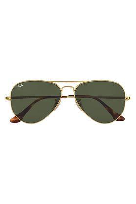 Unisex Aviator UV Protected Sunglasses - NR-368991473155