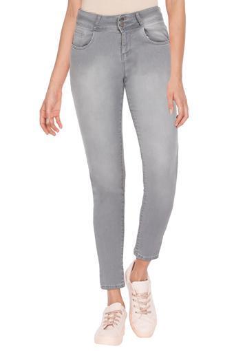 KRAUS -  GreyJeans & Jeggings - Main