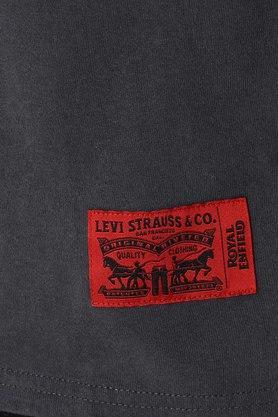 LEVIS - GreyCasual Shirts - 5
