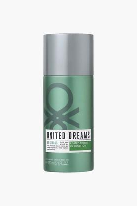 United Dreams Be Strong Deodorant For Men - 150ml