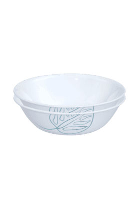CORELLE Foliage 1 Litre Serving Bowl (Set Of 2)