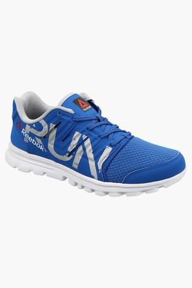 REEBOK Mens Mesh Lace Up Sports Shoes  ... - 201916462