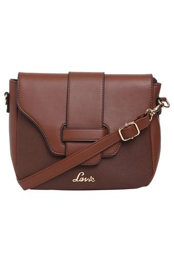 LAVIE -  Brown Handbags - Main