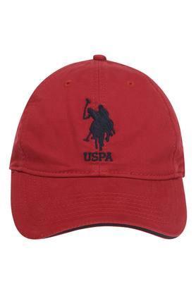 Unisex Embroidered Cap