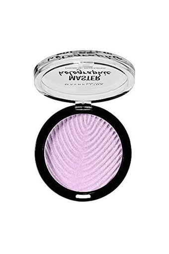 MAYBELLINE -  Purple Face - Main