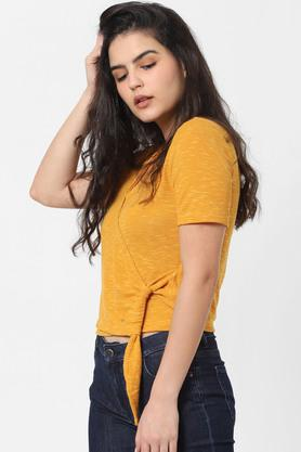 ONLY - YellowT-Shirts - 2