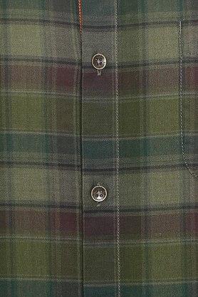 BLACKBERRYS - GreenCasual Shirts - 4