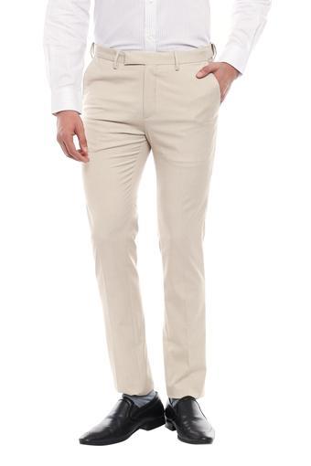 U.S. POLO ASSN. FORMALS -  BeigeCargos & Trousers - Main