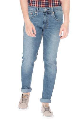 LEVIS -  Denim RegularJeans - Main