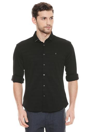 VAN HEUSEN SPORT -  BlackShirts - Main