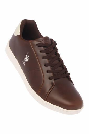 U.S. POLO ASSN. -  BrownCasual Shoes - Main