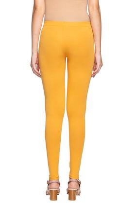 f6a6cc0928bafb Buy Go Colors Jeggings And Knitted Pants Online | Shoppers Stop