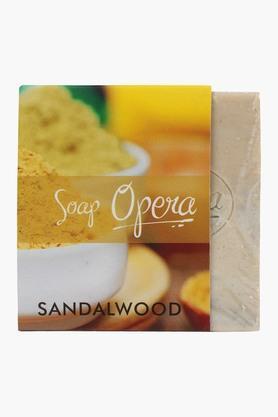 SOAP OPERASoap - Sandalwood