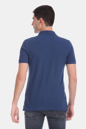 U.S. POLO ASSN. - BlueT-Shirts & Polos - 1