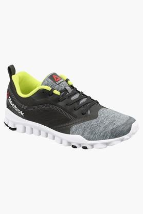 REEBOK Mens Synthetic Lace Up Sports Shoes  ...