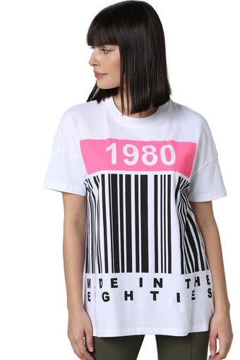 VERO MODA -  SnowT-Shirts - Main