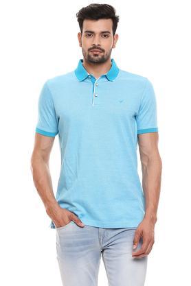 BLACKBERRYS - Sea GreenT-Shirts & Polos - Main
