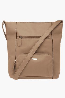 LAVIEWomens Zipper Closure Sling Bag - 201440687