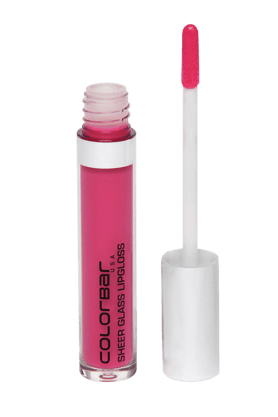 COLORBAR Sheer Glass Lip Gloss Cherry Sheen SGG005