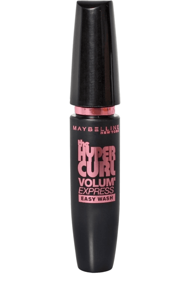 Black Hypercurl Mascara Washable
