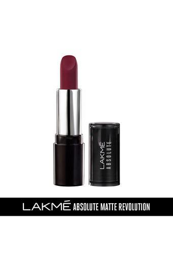 LAKME -  502 Burgundy BlastLips - Main