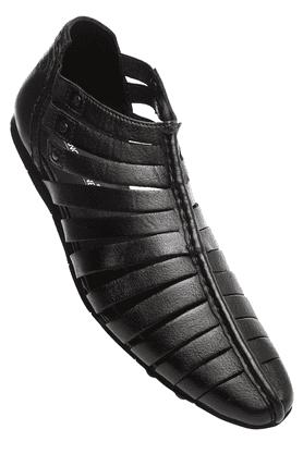 FRANCO LEONEMens Sandal
