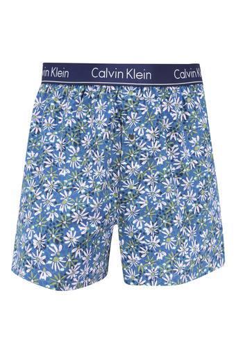 CALVIN KLEIN -  BlueInnerwear & Sleepwear - Main