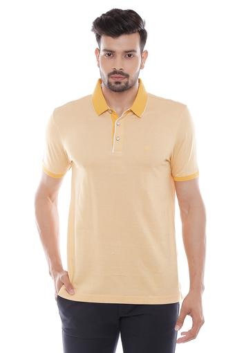 BLACKBERRYS -  Yellow T-Shirts & Polos - Main