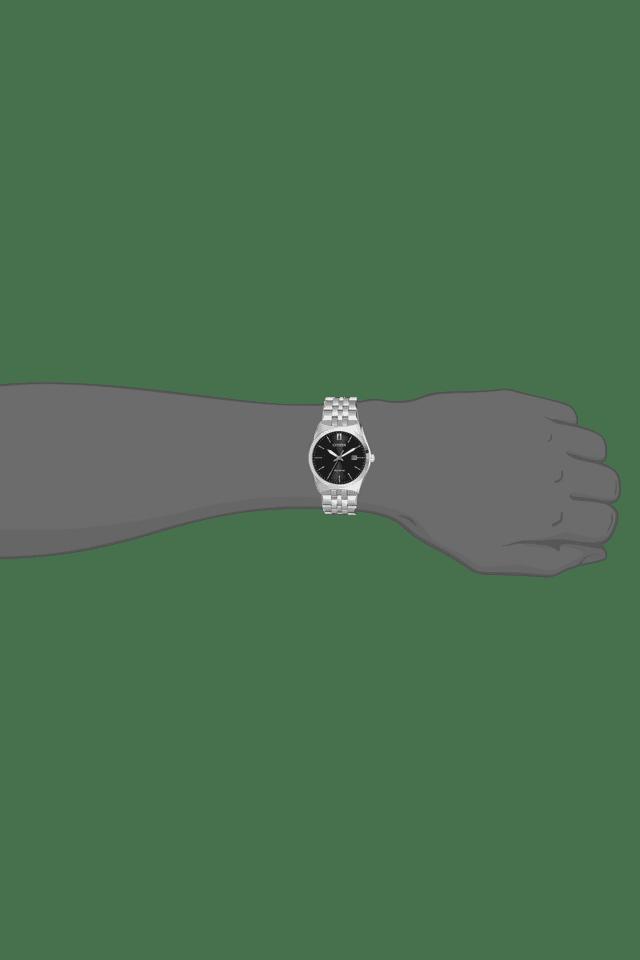 Mens Analogue Watch BM7330-67E