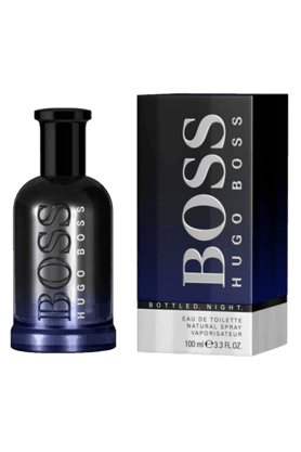 HUGO BOSS Bottled EDT Natural Spray 100 Ml