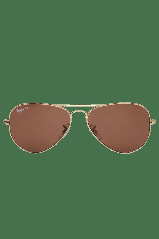 Mens Sunglasses - Aviator Collection-3025014/5155