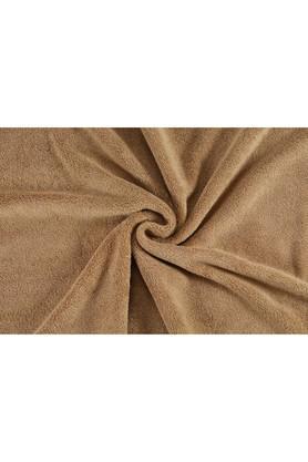 SPREAD - BrownBath Towel - 4