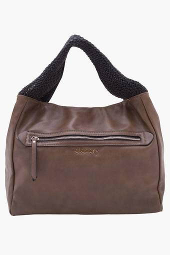 ELESPRY -  Taupe Handbags - Main
