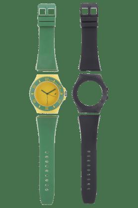 FASTRACKFastrack Unisex Watch-9949PP09