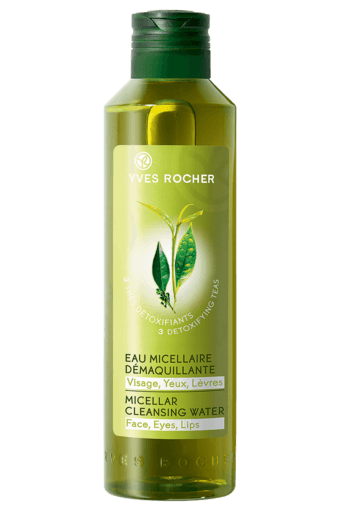 Demaquillage 3 Thes Micellar Cleansing Water 200ML