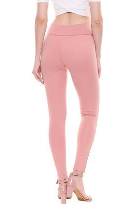 KRAUS - Shocking PinkTrousers & Pants - 1