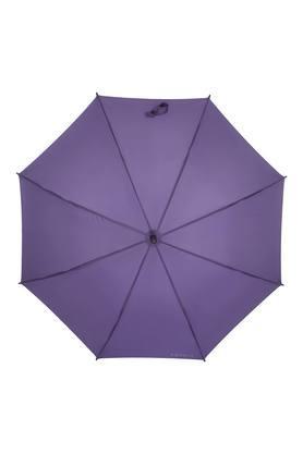 Unisex Solid Long Umbrella
