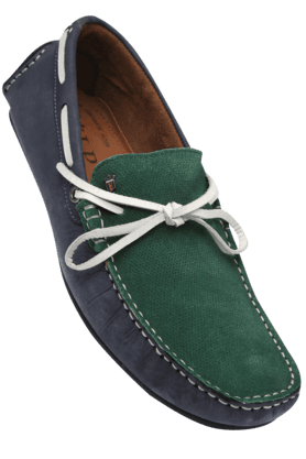 LOUIS PHILIPPEMens Leather Slipon Casual Shoe