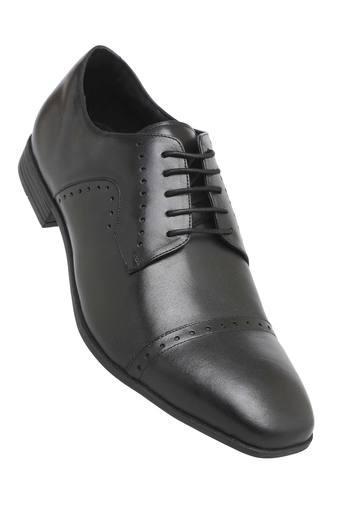 TRESMODE -  BlackFormal Shoes - Main