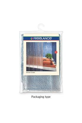 FREELANCE - White Shower Curtains - 1